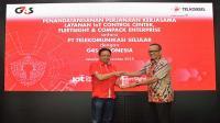Telkomsel dukung digitalisasi bisnis G4S Indonesia