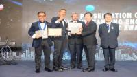 Telkom borong dua penghargaan di ASEAN Engineering Award 2018