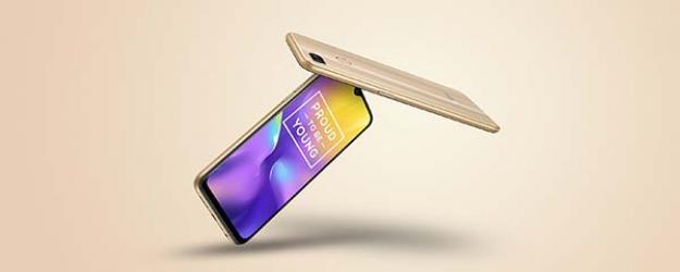 realme tengah siapkan smartphone dengan Skor AnTuTu tertinggi