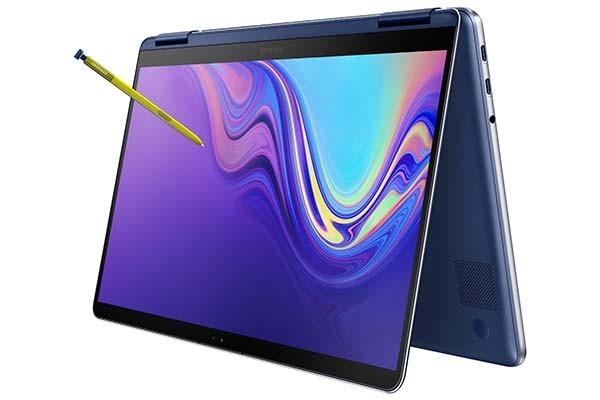 Samsung Notebook 9 Pen siap manjakan para kreator