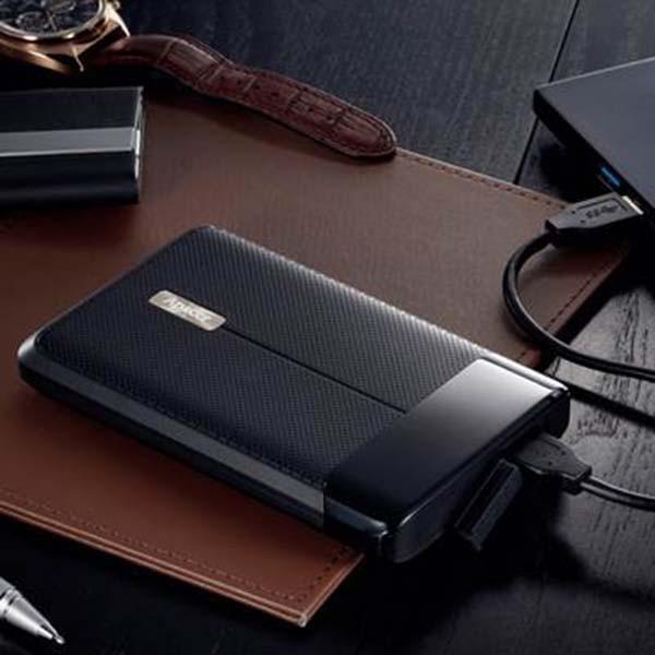 Apacer tawarkan hard disk portabel antigetar