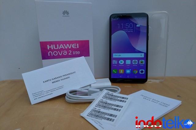 Huawei tingkatkan layanan purna jual