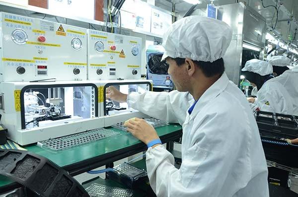 Vivo seri S bersiap masuk pasar Indonesia