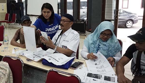 Allianz Indonesia digitalisasi petani dengan PANDAI