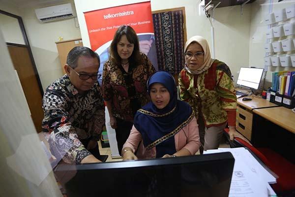 Komnas Perempuan maksimalkan Cloud Contact Center di tengah pandemi