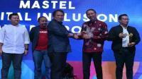 Telkom dianggap berkontribusi dalam inklusi digital nasional