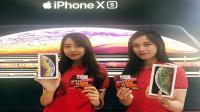Simak penawaran Smartfren untuk iPhone XS