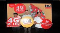 Indosat Ooredoo perluas jaringan 4G Plus di Sumut