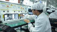 Aksi Vivo jaga kualitas produksi smartphone