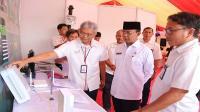 Telkom jadikan Mataram sebagai Modern Broadband City