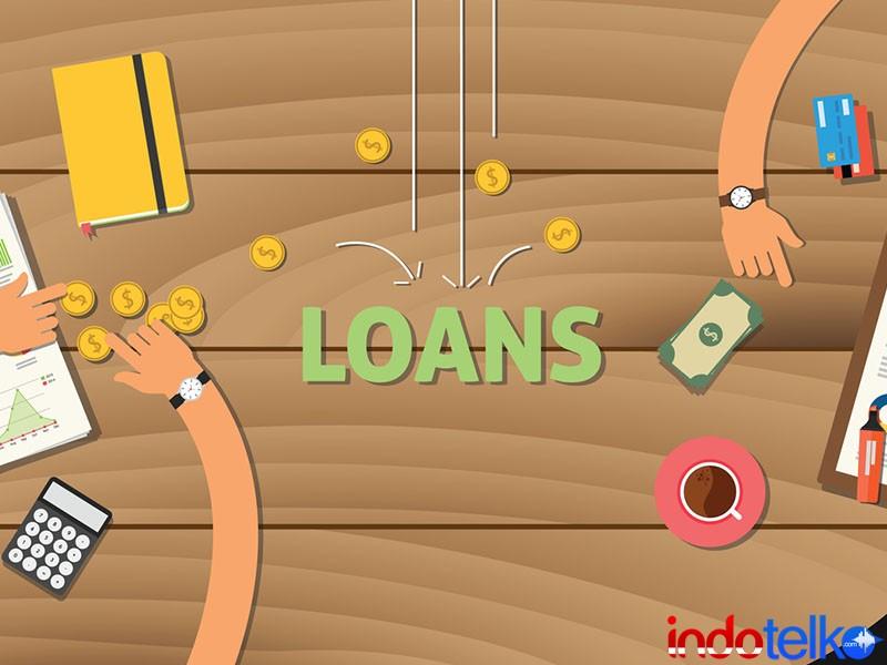Menilik Keamanan Aplikasi Pinjaman Online