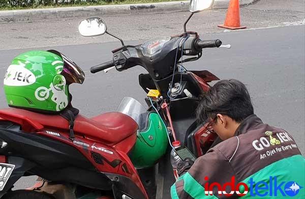 Kiat Gojek tingkatkan kepercayaan kepada mitra pengemudi
