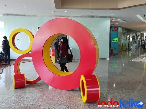 Indosat siapkan jaringan hadapi Nataru 2020