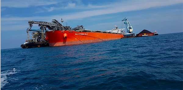 Kemenhub gandeng gojek untuk maksimalkan tol laut