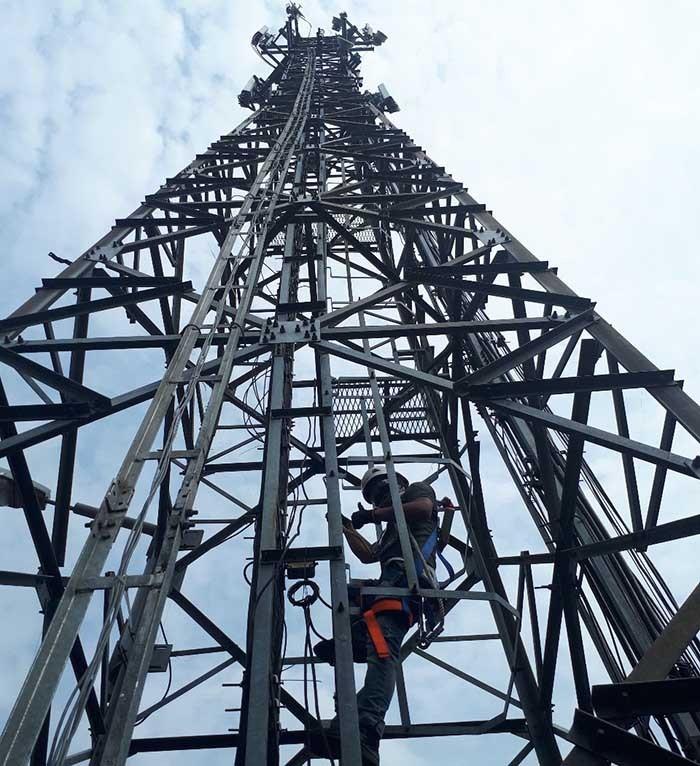 Operator 3 Indonesia sambut 5G dengan transformasi Packet Core Network