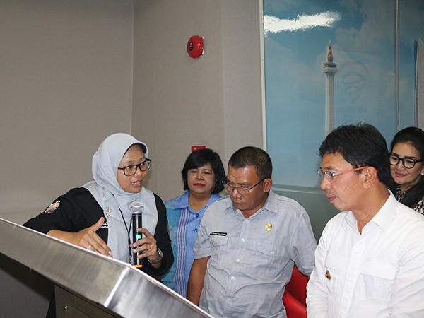 Living Lab Smart City Nusantara pikat Pemkab Sigi