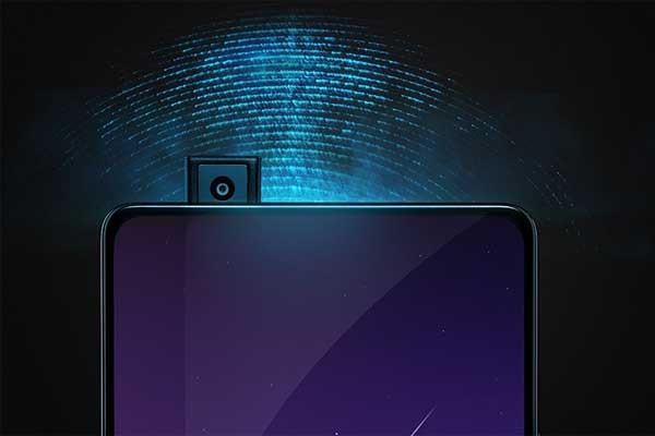 Vivo pamer teknologi terbaru APEX 2020