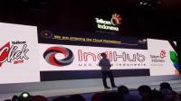 IndiHub, senjata Telkom di layanan UCC