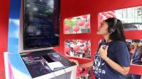 Telkomsel manjakan milenial di Tangerang