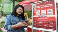 Telkomsel raih laba Rp19,2 triliun hingga kuartal III-2019