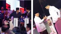 Prabowo-Sandiaga kuasai dunia maya pasca debat pertama Pilpres 2019?