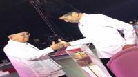 Pasca debat I Pilpres 2019, Jokowi-M'aruf kuasai sentimen positif Medsos