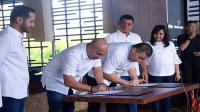 Mahata Group gandeng Tiket.com bangun ekosistem digital