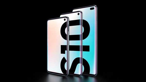 Samsung rilis Galaxy S10
