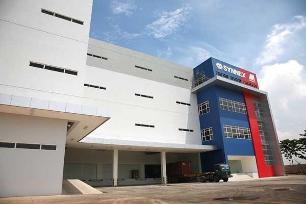 Synnex Metrodata Indonesia menjadi Value Added Distributor Huawei Technologies