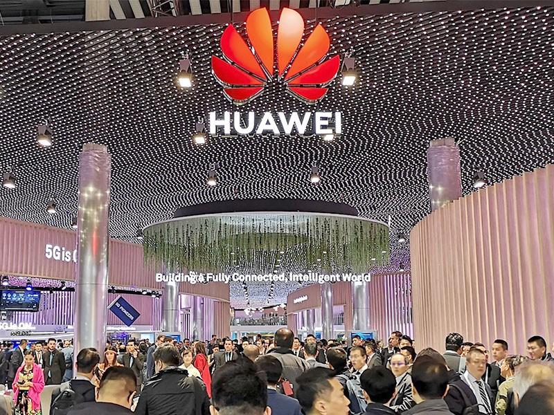 EISA nilai Huawei P30 Pro sebagai