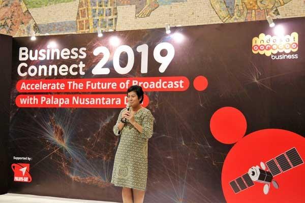 Indosat Ooredoo Business perkuat jasa managed service