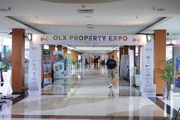 OLX makin fokus garap kategori properti