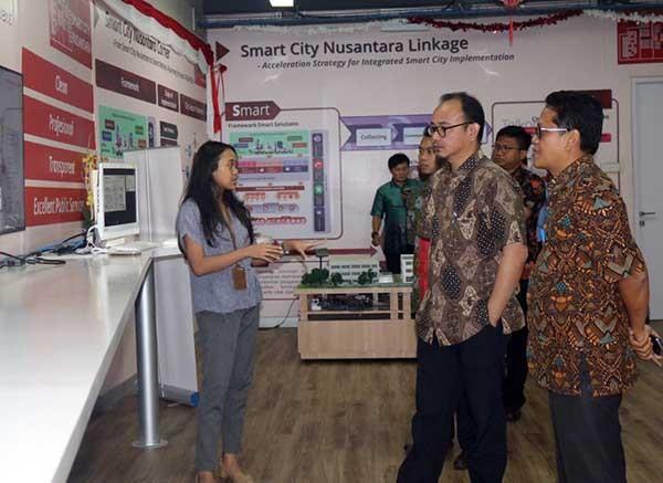 Smart City Nusantara bisa tingkatkan layanan kesehatan publik