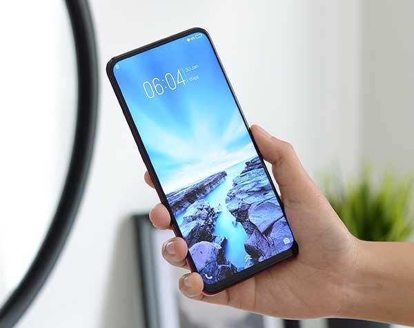 Vivo V15 dirilis 5 Maret 2019
