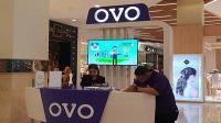 OVO ikut dukung aplikasi Peduli Lindungi