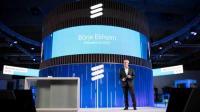 Terbukti lakukan pelanggaran, Ericsson rogoh kocek sekitar US$1 miliar untuk bayar denda ke AS