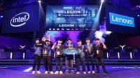 Tim Awestar menangkan turnamen LoC III 2019
