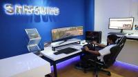 Samsung tawarkan monitor dengan layar besar