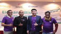Tokoin dukung UKM di Surabaya Go Online