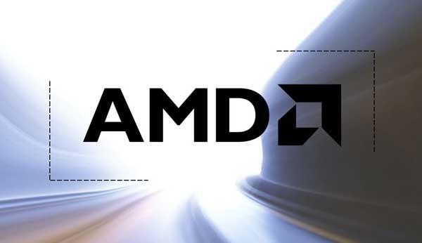 AMD andalkan pertumbuhan bisnis pada CPU dan GPU