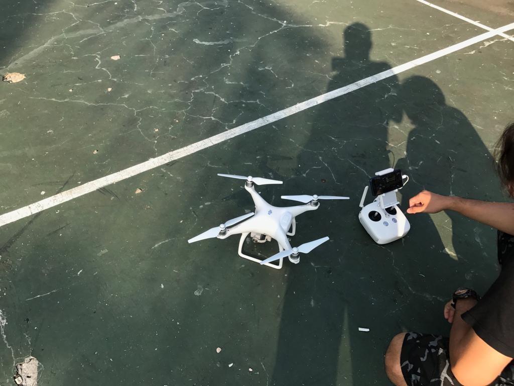 Kemenhub larang drone terbang di wilayah KKOP Bandara