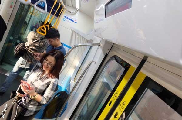 Operator jangan sia-siakan masa uji coba di MRT Jakarta