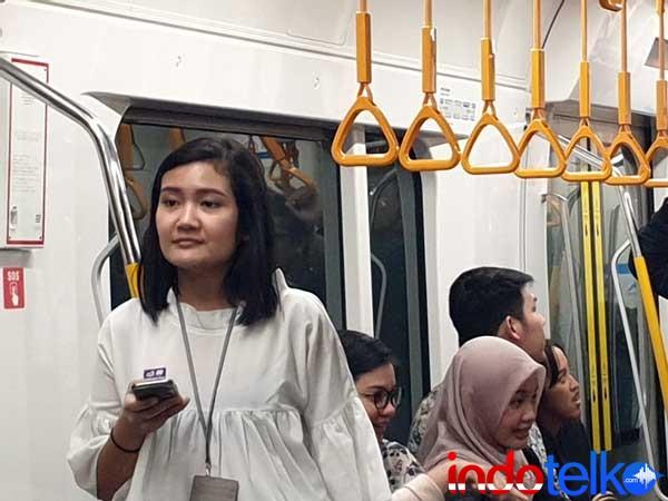 Operator wajib berikan layanan berkualitas di MRT Jakarta