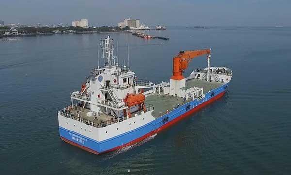 Kapal yang berlayar di Indonesia wajib pasang alat ini