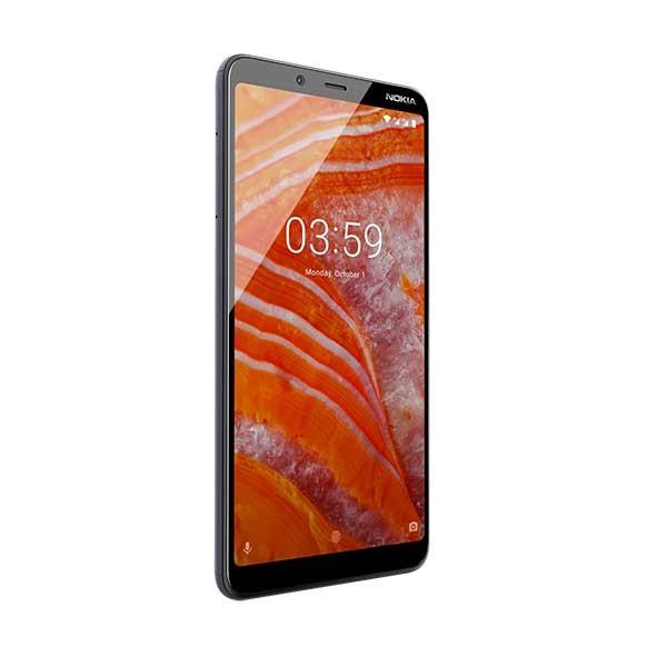 Nokia 3.1 Plus tawarkan banyak kemudahan