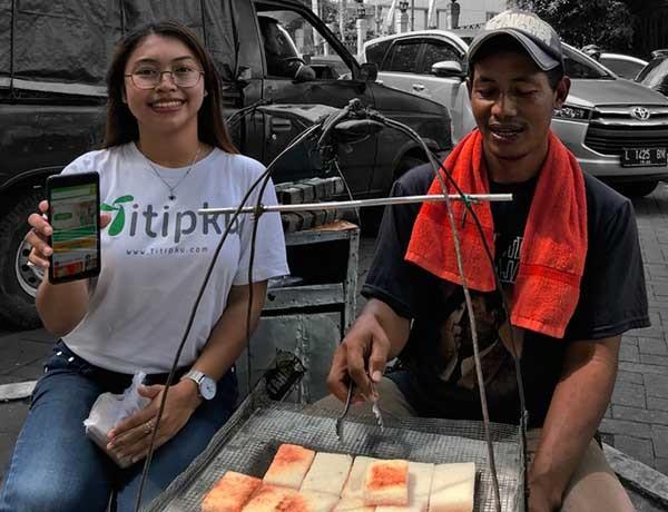 Titipku perkuat layanan di Jakarta