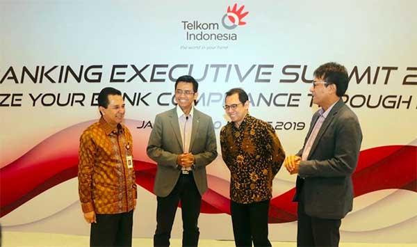 Telkomsigma siapkan industri perbankan jalani PSAK71