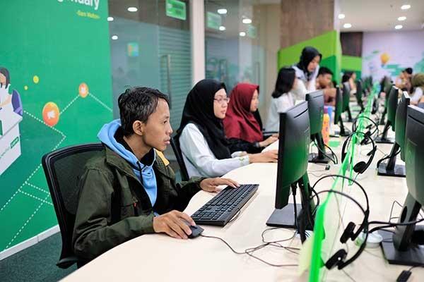 Tokopedia bawa Muslimat NU Jatim GO Digital