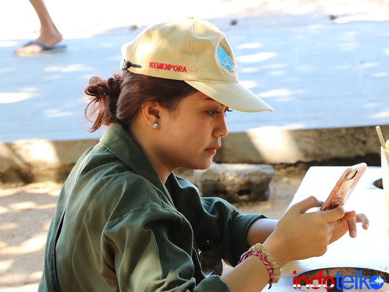 JD.ID kolaborasi dengan IKAT Indonesia