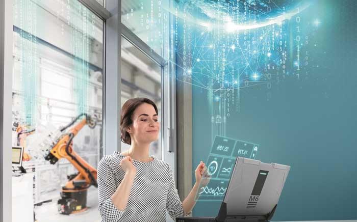 Siemens CloudConnect permudah migrasi data IIoT ke cloud